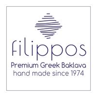 FILIPPOS PASTRY Logo