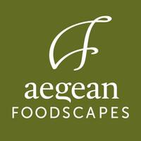 AEGEAN FOODSCAPES Logo