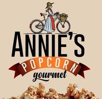Annie's Gourmet Pop Corn