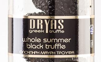 DRYAS GREEK TRUFFLE Φωτογραφία 4