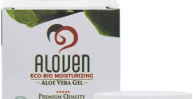 Aloven Eco-Bio Moisturizing Aloe Vera Gel