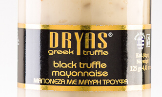 DRYAS GREEK TRUFFLE Φωτογραφία 1