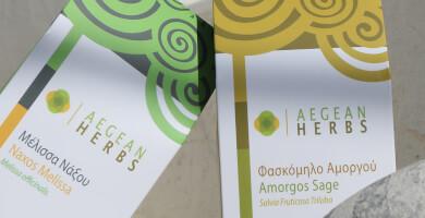 AEGEAN HERBS Φωτογραφία 1