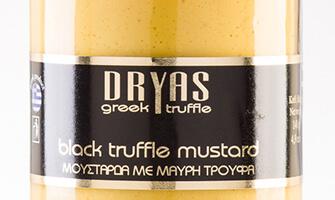 DRYAS GREEK TRUFFLE Φωτογραφία 2