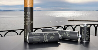 ANDRIOTIS GREEK OLIVE OIL Φωτογραφία 3