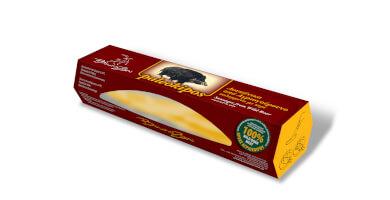 Λουκάνικα από αγριογούρουνο φυσικής ωρίμανσης (100% κρέας αγριόχοιρου)