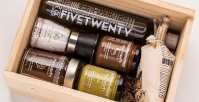 FiveTwenty Taste Experience Φωτογραφία 2
