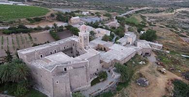 Μοναστήρι Τοπλού Φωτογραφία 1