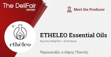 Meet the Producer | Etheleo Essential Oils