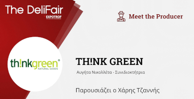 Meet the Producer | Th!nkgreen Natural Products